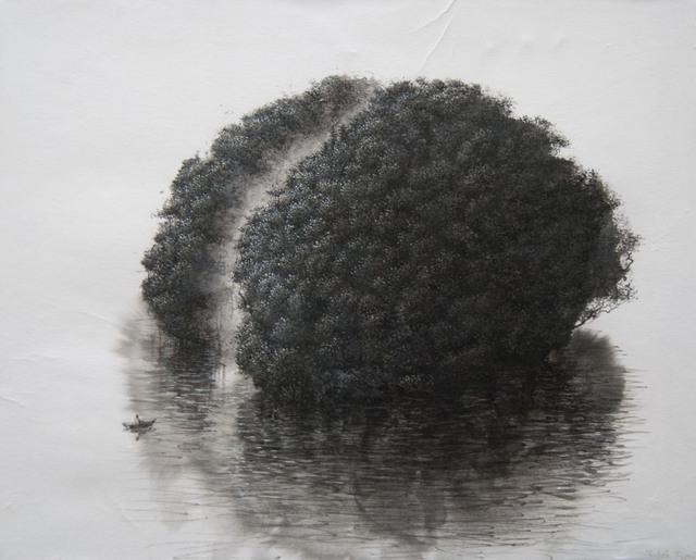 , 'Insight,' 2016, Galerie Dumonteil