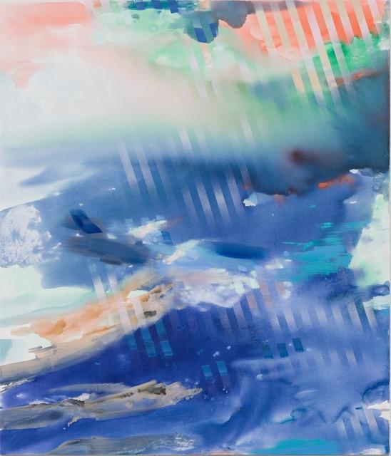 , 'Unspoken,' 2018, Galerie Kornfeld