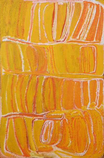 , 'Kinyu - The Spirit Dog,' 2006, D'Lan Davidson