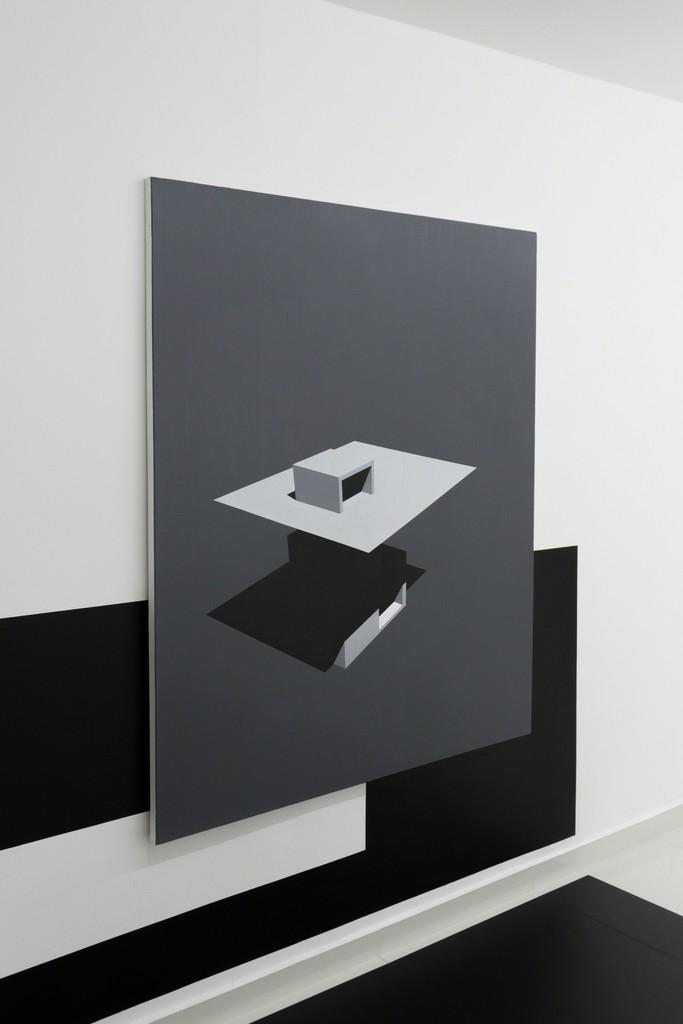 Alberto Lezaca — Vibraciones improbables (2015)