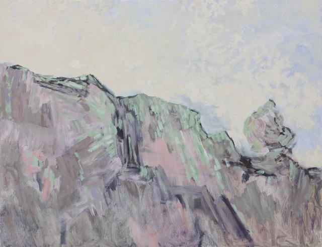 , 'Untitled,' , Vera Cortês