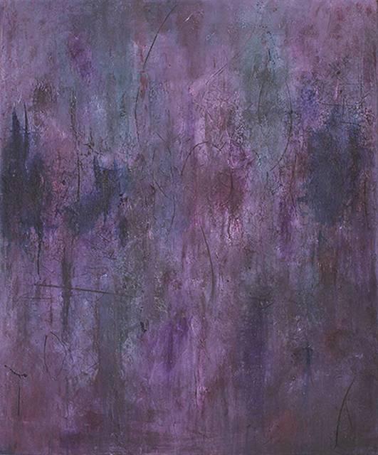 , 'Inscribed,' 2015, Agora Gallery