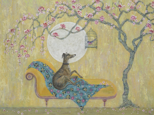 , 'The Birdcage,' , Jonathan Cooper