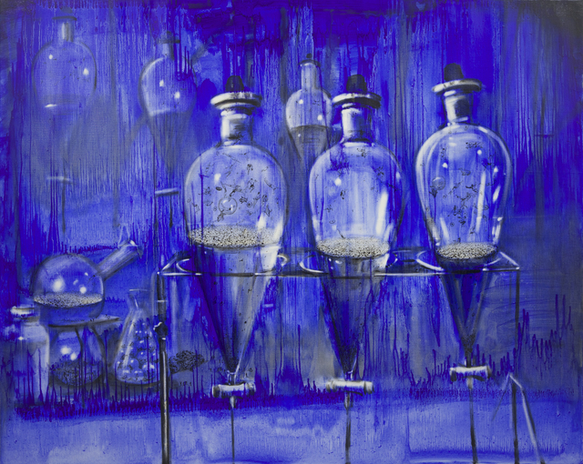 , 'Laboratory (3),' 2014, HDM Gallery