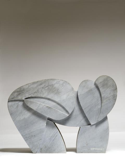 , 'Sedile,' 1997, Robilant + Voena