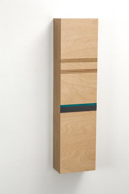 Kate Carr, 'Block B', 2012, Garvey | Simon