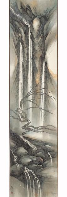 , 'Voice of Stream 流聲,' 2004, Alisan Fine Arts
