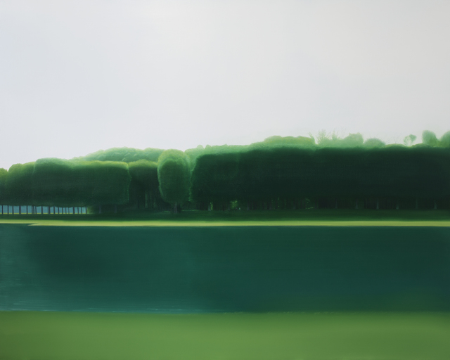 , 'Picnic on the canal,' 2018, Kultproekt