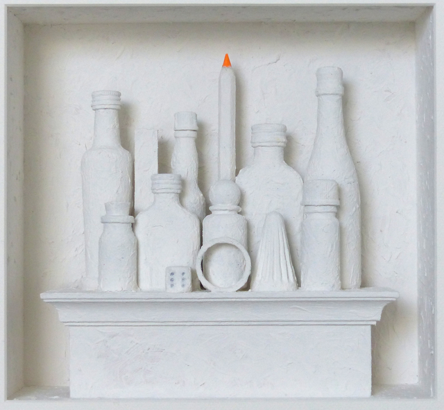 , 'Homage to Morandi ,' , Plus One Gallery