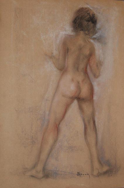 , 'Nu de Bunda  |  Naked Back ,' 2006, Galeria Canoa