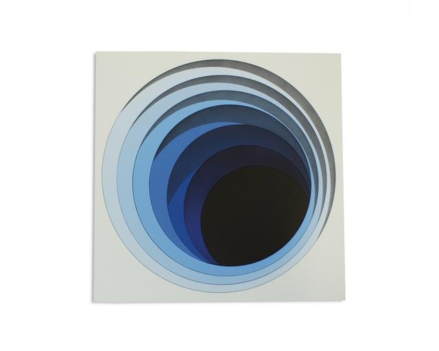 , 'O.T. 1,' 2016, Hashimoto Contemporary
