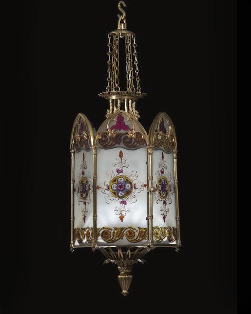 , 'Lantern,' English (London)-circa 1815, H. Blairman & Sons Ltd
