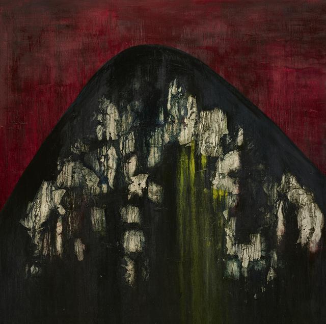 , 'Moonlit Shadows Xll,' 2017, Stevenson