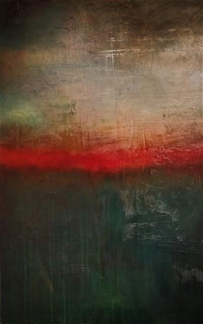 Robin Richmond, 'On Solitary Fields', 2015, Little Buckland Gallery