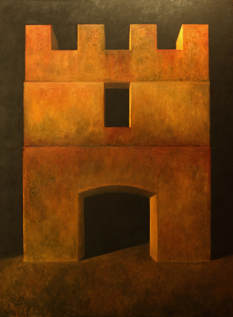 Edward Rice, 'Fortress XXXVII', 2013-2015, Spalding Nix Fine Art