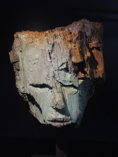 , 'Kopf 275,' 2018, Bode Gallery