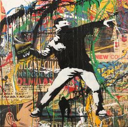 Banksythrower
