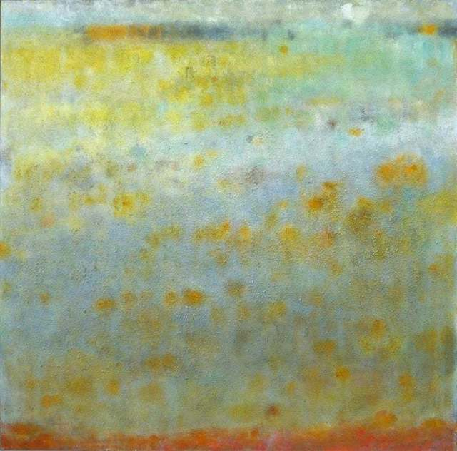 Charlotte Bernstrom, 'Color Through Fog ', 2018, Andra Norris Gallery