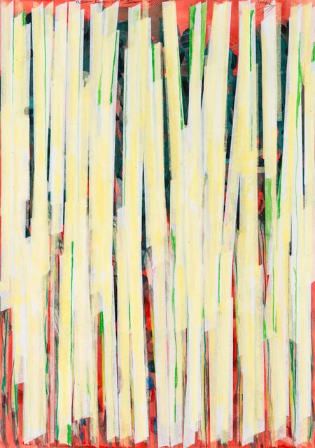 , 'Springbok,' 2016, Stevenson