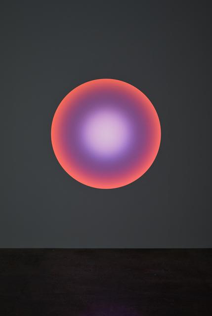 , 'Medium Glass Circle,' 2017, Kayne Griffin Corcoran