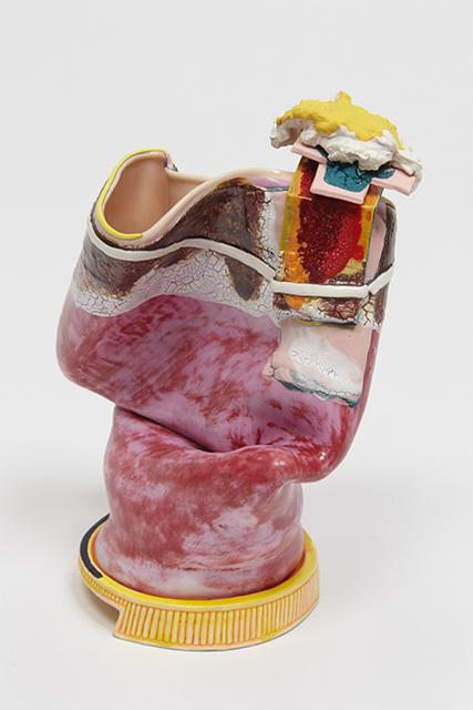 , 'Constant,' 2014, Helen Frankenthaler Foundation