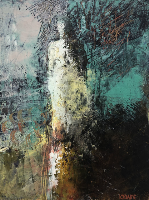 , 'In the Mist,' 2019, Patricia Rovzar Gallery