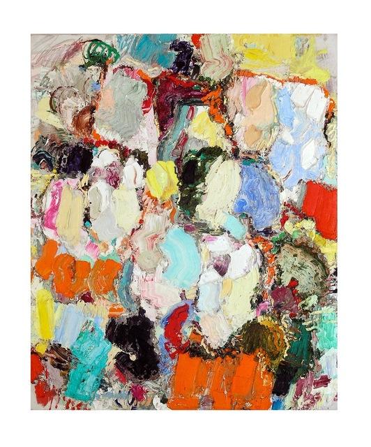 , 'Untied (19-13-170-140),' 2013, Taguchi Fine Art