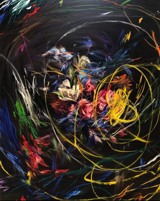 , 'Father Still Life 38,' 2018, 313 Art Project