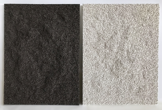 Seunghwui Koo, 'People Black & White', 2019, BLANK SPACE