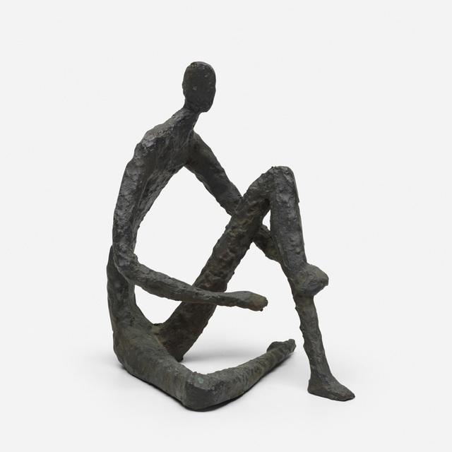 Natalie Immergluck, 'Untitled', c. 1960, Wright