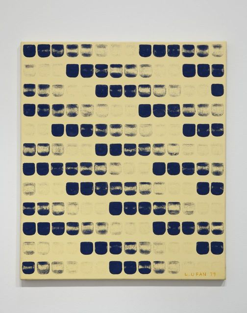 , 'From point (No. 790226),' 1979, Tina Kim Gallery