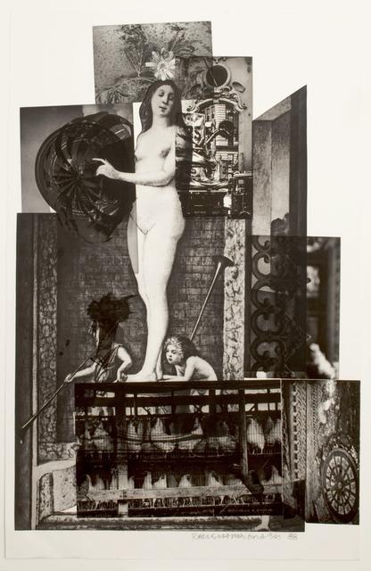 , 'Bellini #4,' 1988, Brooke Alexander, Inc.