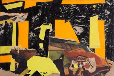 , 'La filatrice,' 1960, Studio Guastalla