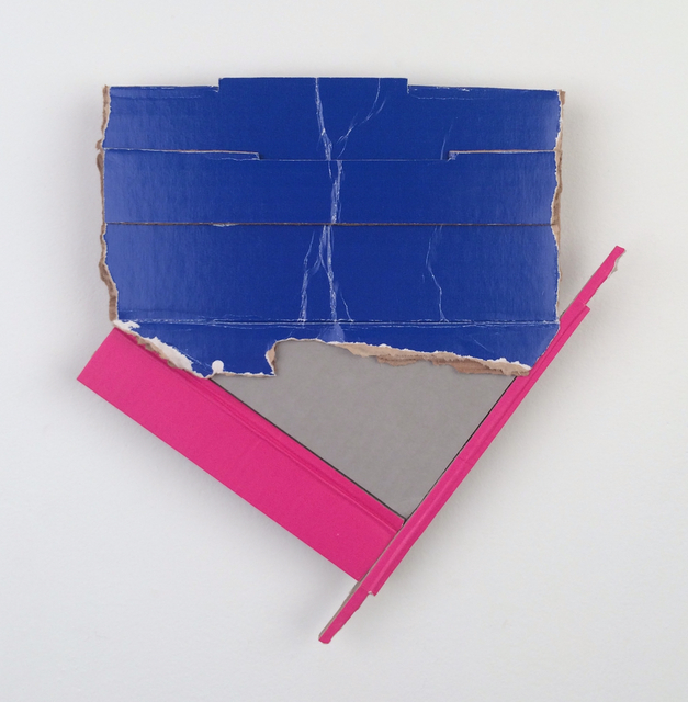 , 'Stillpoint,' 2015, Ground Floor Gallery