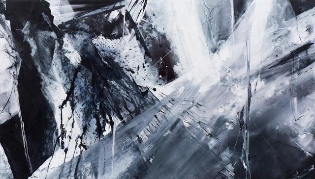 , 'Penetrate,' 2017, Moskowitz Bayse