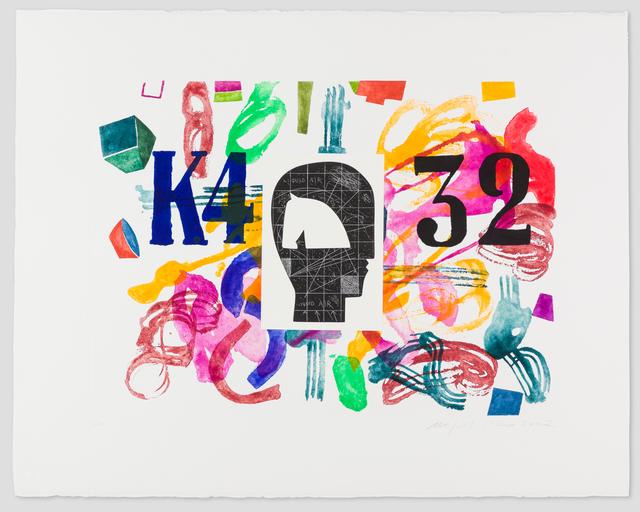, 'K 432 ,' 2007, Zane Bennett Contemporary Art