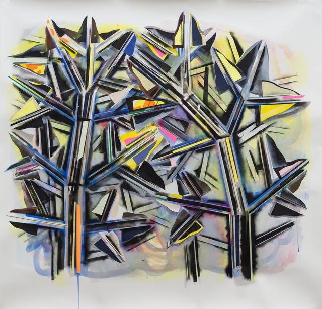 , 'Cultivar No. 7,' 2016, K. Imperial Fine Art