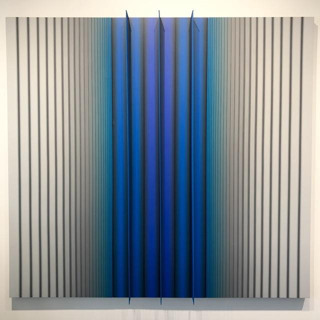 , 'Prochromatique 1147,' 2017, Mark Hachem Gallery