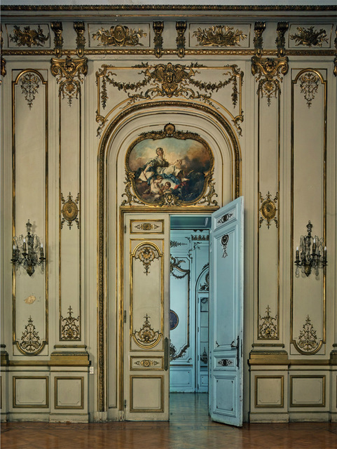 , 'French Palace, Buenos Aires,' 2017, Duane Reed Gallery