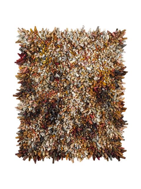 , 'Aggregation 17 - NV093,' 2017, Sundaram Tagore Gallery