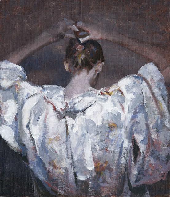 , 'Janice,' 2014, Gallery 1261