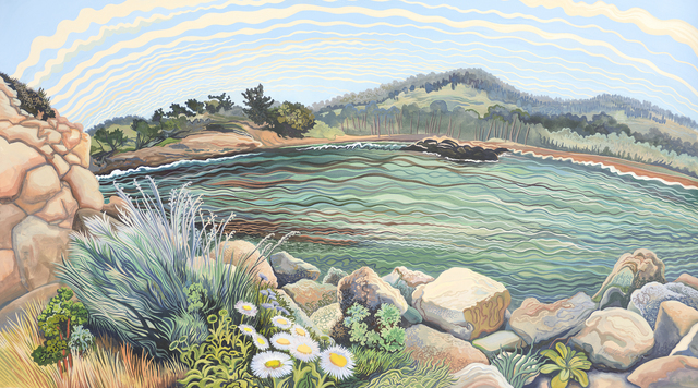 , 'Sand Hill Cove,' , Stremmel Gallery