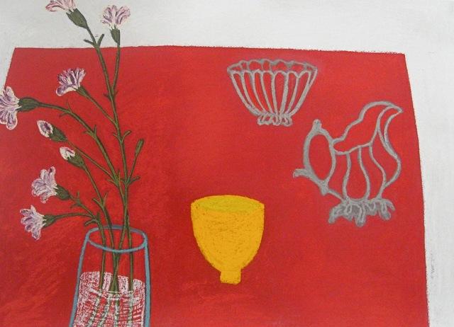 , 'Coopers Yellow Pot ,' 2012, Susan Eley Fine Art