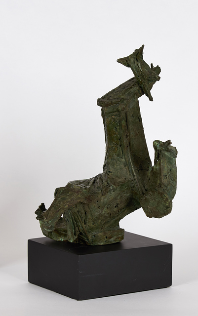 , 'Untitled,' ca. 1960, Canadian Art Group