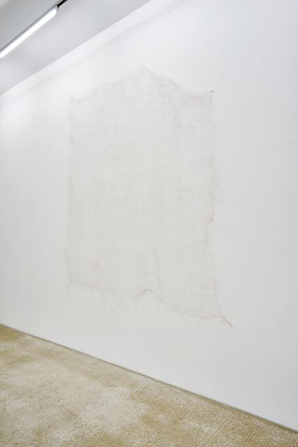 , 'Attenuate Attenuate,' 2016, Daniel Marzona