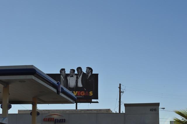 , 'Gas Vegas,' 2013, Imitate Modern