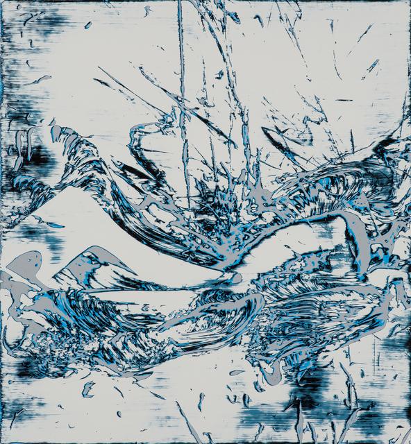 , 'Gunung Agung,' 2015, Tim Klingender Fine Art