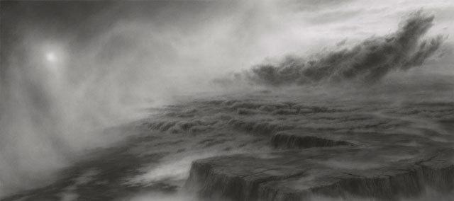 Hilary Brace, 'Untitled (October 2013)', 2013, Craig Krull Gallery