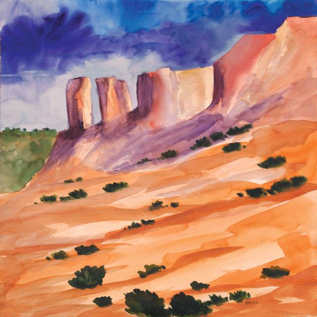 Elaine Holien, 'Ghost Ranch Encantado 12', 2013, Owen Contemporary
