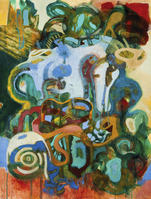 , 'Superior Mindscape,' 2015, OTA Contemporary
